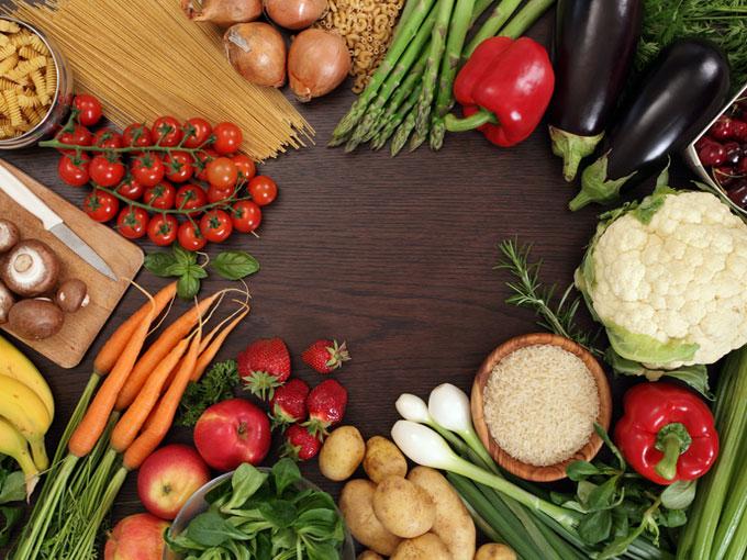 Alimentación natural