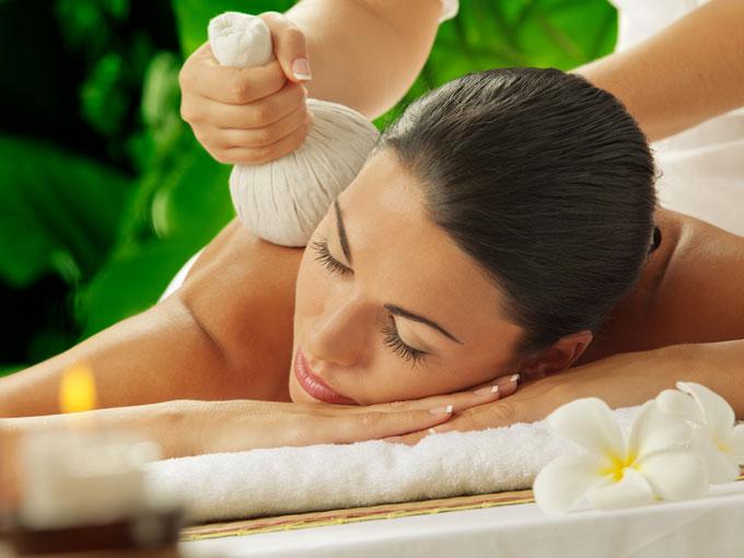 Terapias corporales y habitat